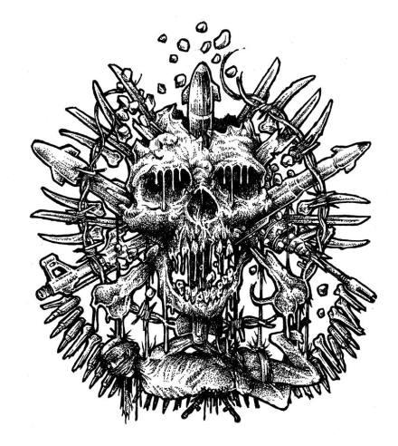Logo Fear Fest